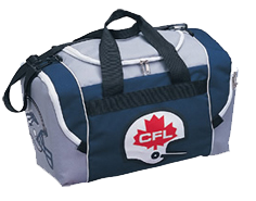Barrel Bags/Duffel Bags/Team Player Bags
